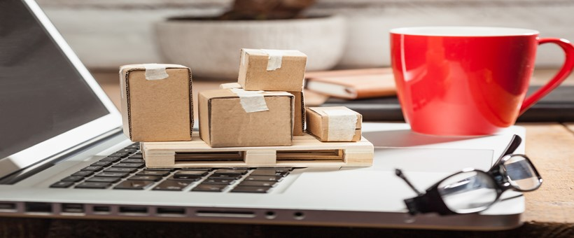 Fulfillment Services for eCommerce Biz